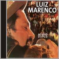 Luiz Marenco ao Vivo (cd duplo)