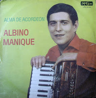 Alma de Acordeon de Albino Manique