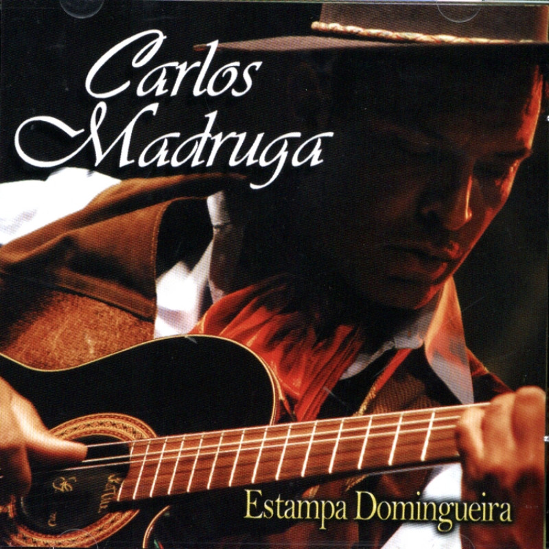 Estampa Domingueira de Carlos Madruga