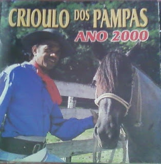 Crioulo dos Pampas - Ano 2000