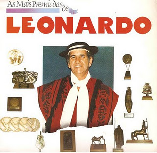 As Mais Premiadas de Leonardo
