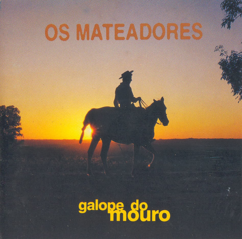 Galope do Mouro de Os Mateadores
