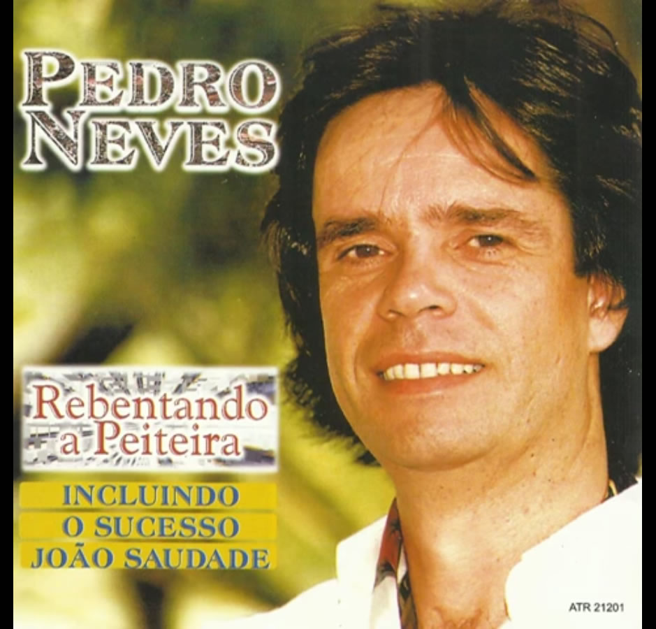 Rebentando a Peiteira de Pedro Neves